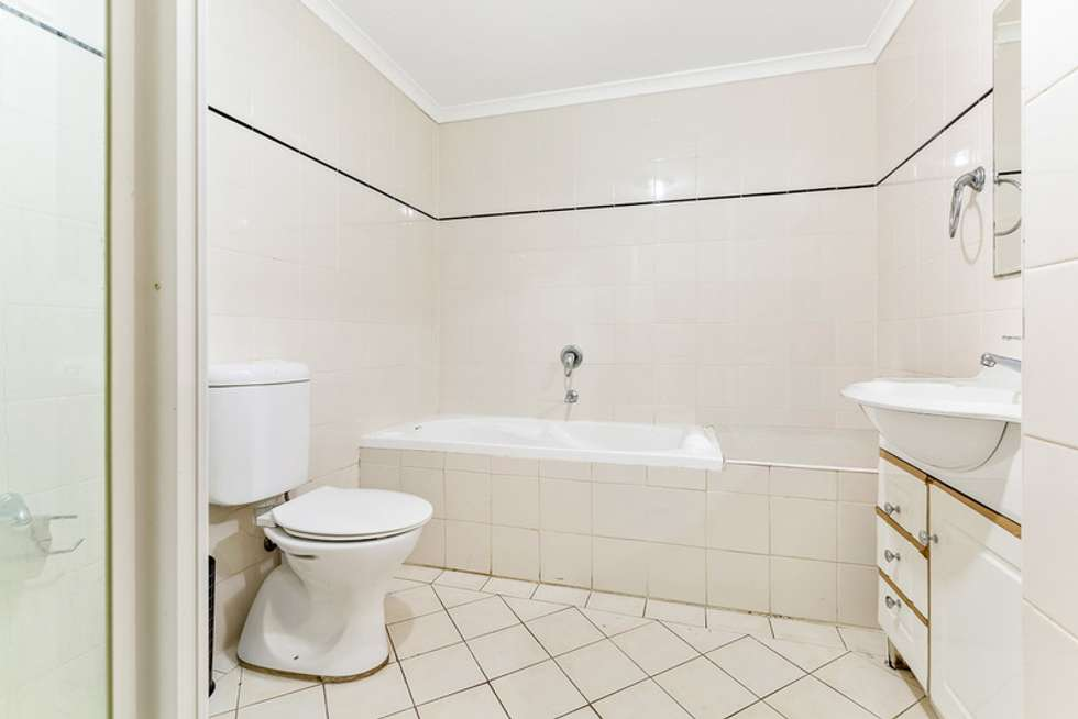 Fourth view of Homely apartment listing, 59/1-4 The Crescent, Strathfield NSW 2135