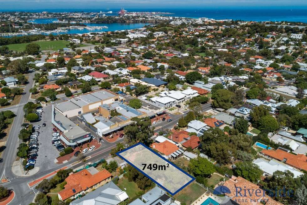 Fourth view of Homely house listing, 115 Wellington Street, Mosman Park WA 6012