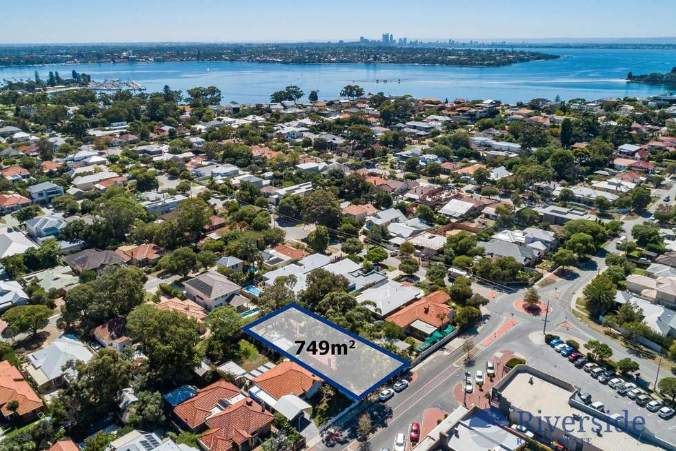 Fifth view of Homely house listing, 115 Wellington Street, Mosman Park WA 6012
