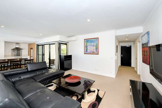 18/474 Murray Street, Perth WA 6000