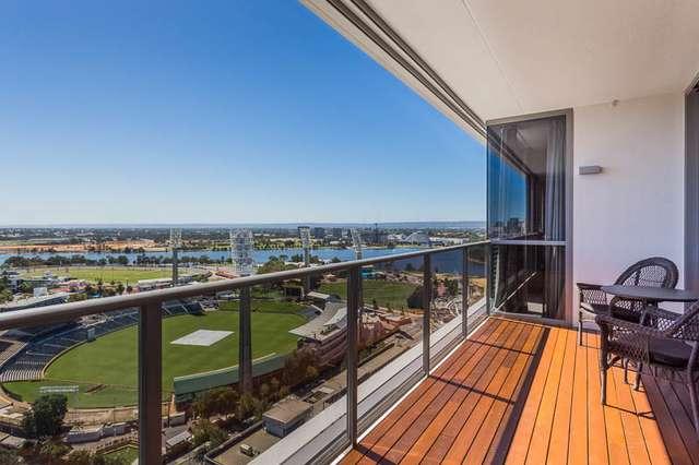 2203/8 Adelaide Terrace, East Perth WA 6004