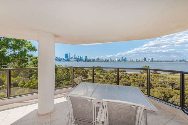 4A/158 Mill Point Road, South Perth WA 6151