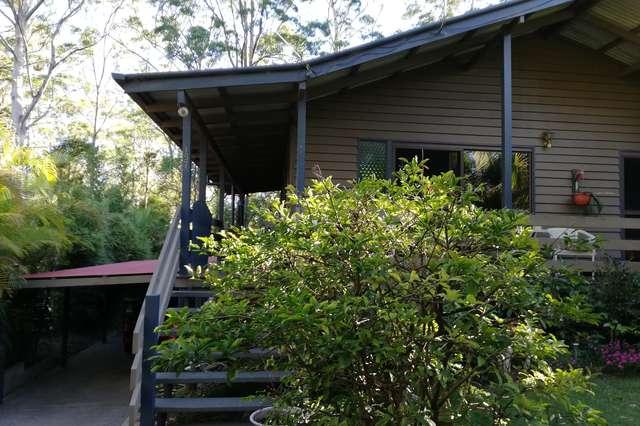 157 North Road, Lower Beechmont QLD 4211