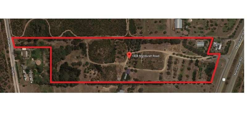 Main view of Homely  listing, 1808 Mandurah Road, Port Kennedy, WA 6172