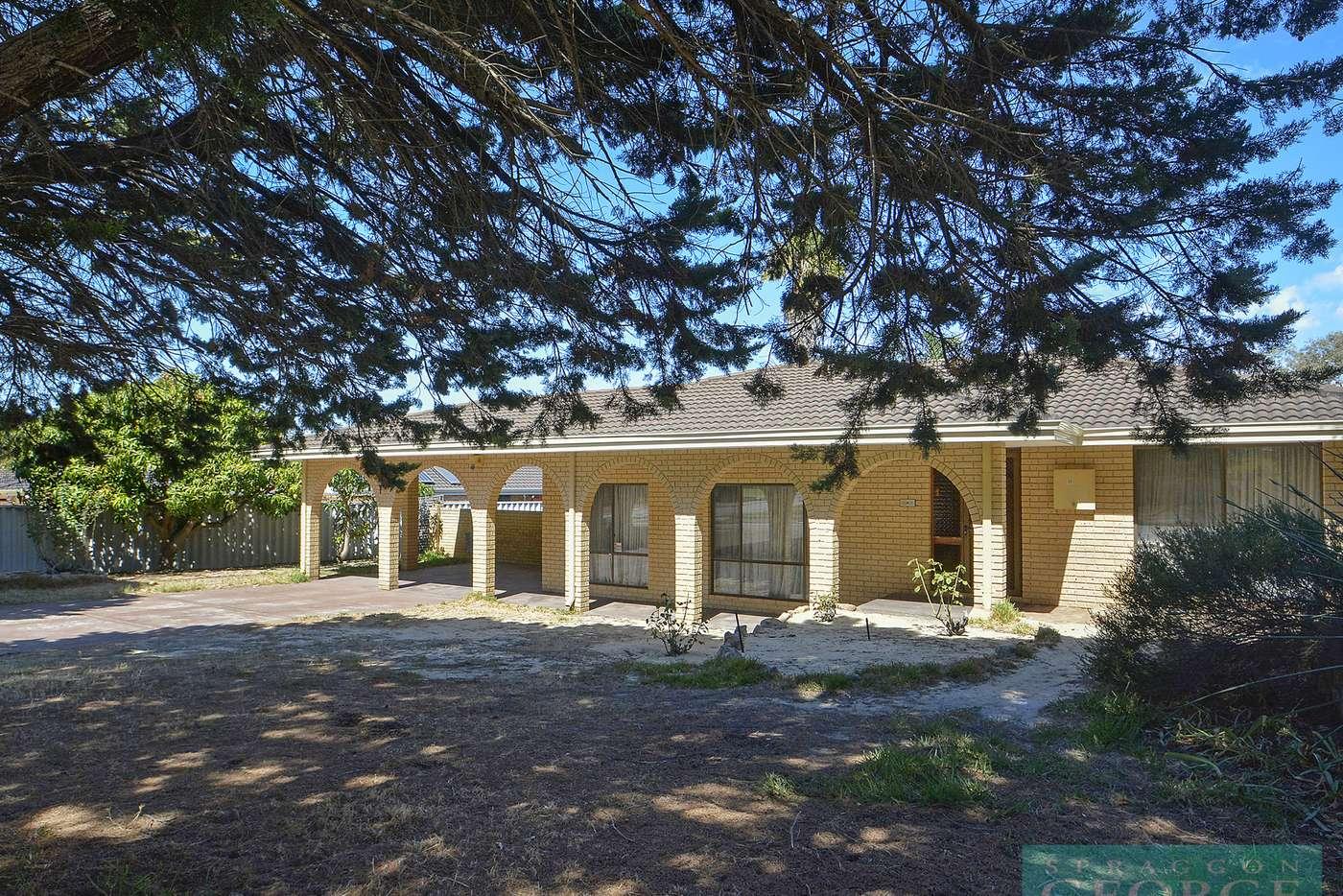Main view of Homely house listing, 38 Osmaston Road, Carine WA 6020