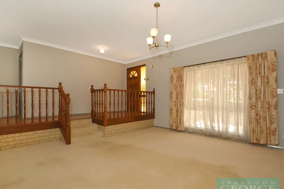 Second view of Homely house listing, 38 Osmaston Road, Carine WA 6020