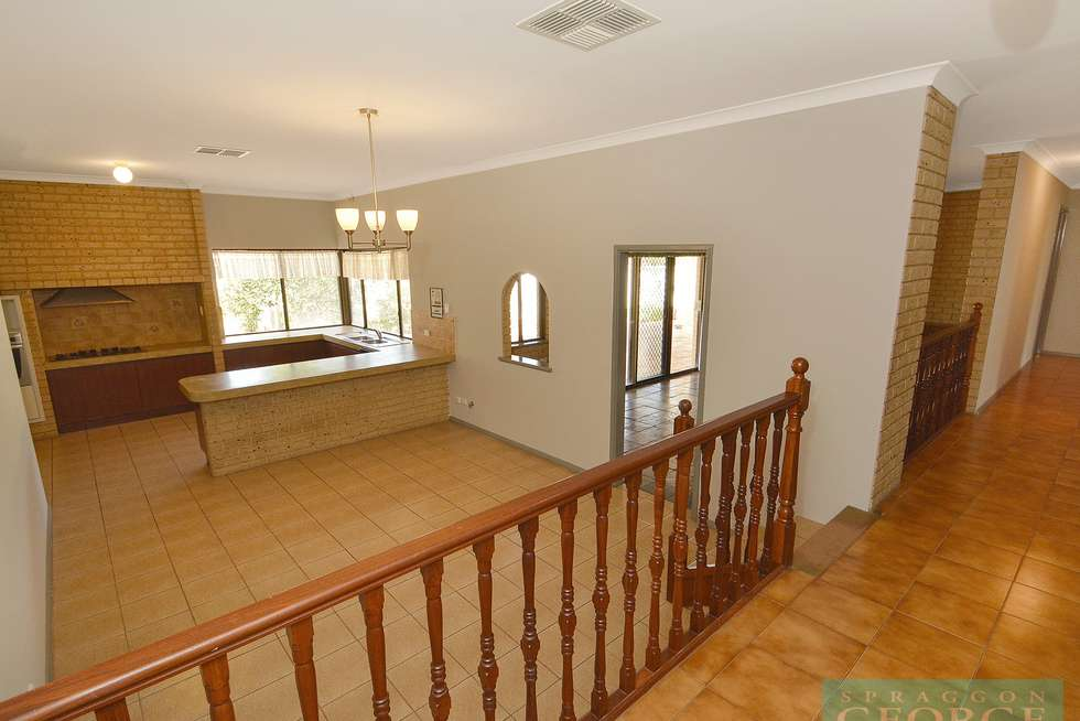 Fifth view of Homely house listing, 38 Osmaston Road, Carine WA 6020