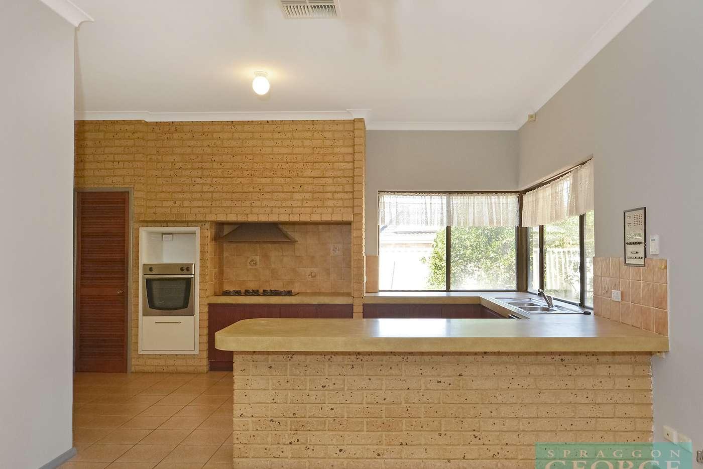 Sixth view of Homely house listing, 38 Osmaston Road, Carine WA 6020
