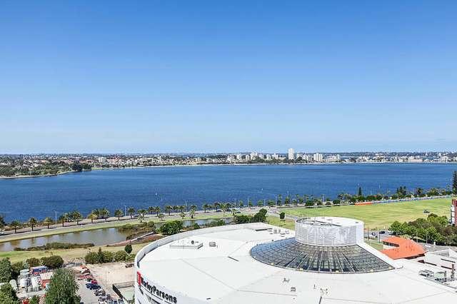 1710/8 Adelaide Terrace, East Perth WA 6004