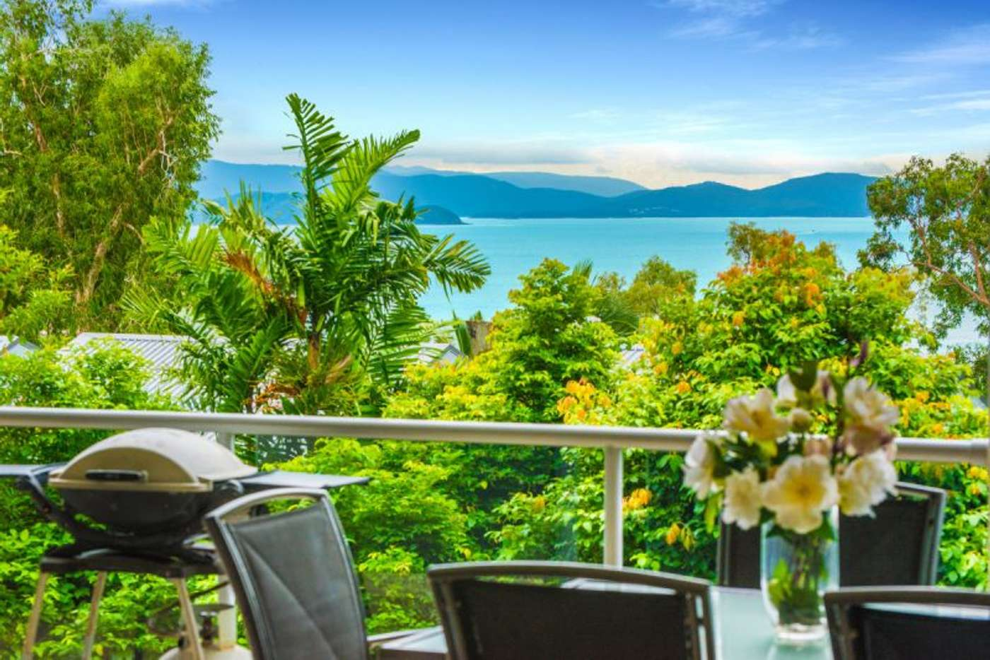 Main view of Homely apartment listing, Bluewater Views 2/2 Banksia Court, Hamilton Island QLD 4803
