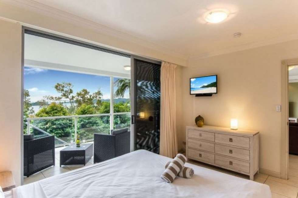 Fourth view of Homely apartment listing, Bluewater Views 2/2 Banksia Court, Hamilton Island QLD 4803