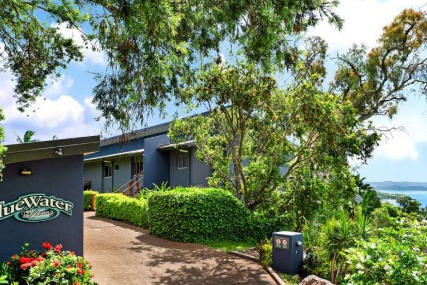 Fifth view of Homely apartment listing, Bluewater Views 2/2 Banksia Court, Hamilton Island QLD 4803