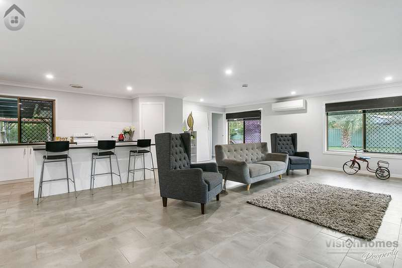 Main view of Homely house listing, 114 MERLUNA ROAD, Park Ridge South, QLD 4125