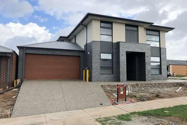 44 Kalbian Drive, Clyde North VIC 3978