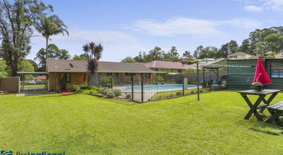 5 Ramsay Street, Picton NSW 2571