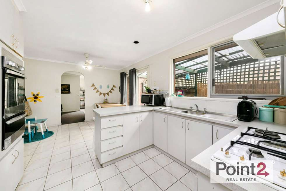 Second view of Homely house listing, 2/12 Leanna Court, Cranbourne West VIC 3977