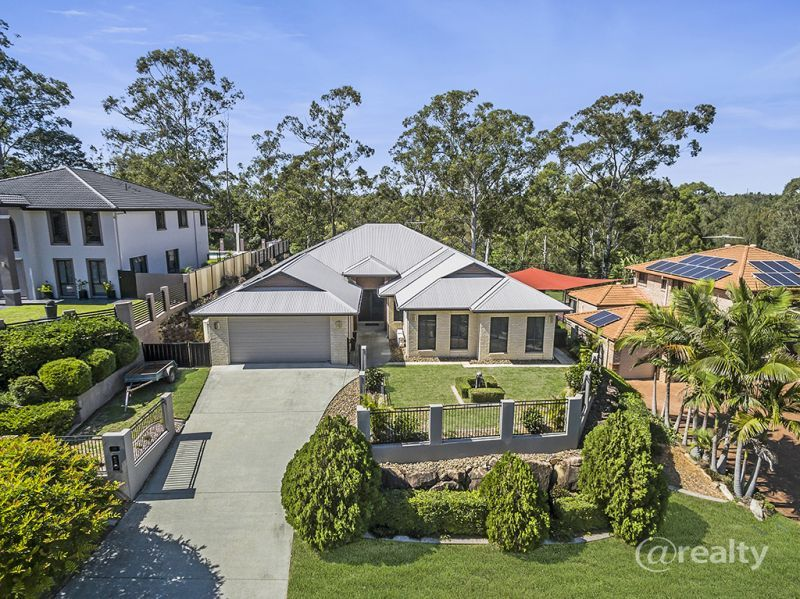 38 Riversleigh Crescent