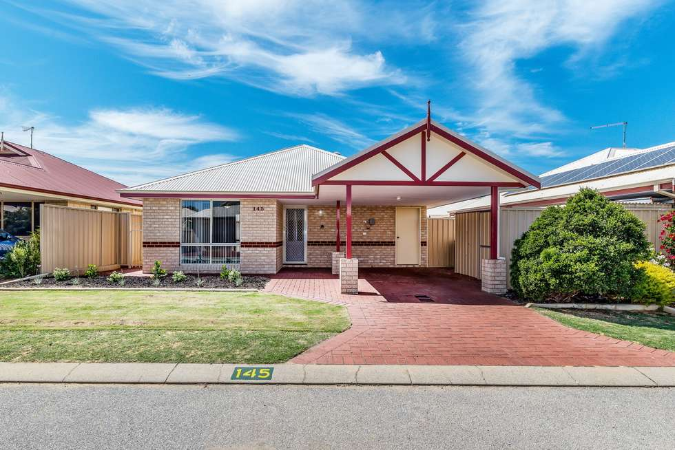 Fourth view of Homely retirement listing, 145/194 Old Mandurah Road, Ravenswood WA 6208
