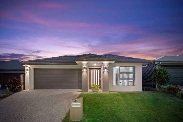 41 Balla Balla Crescent, Ormeau Hills QLD 4208