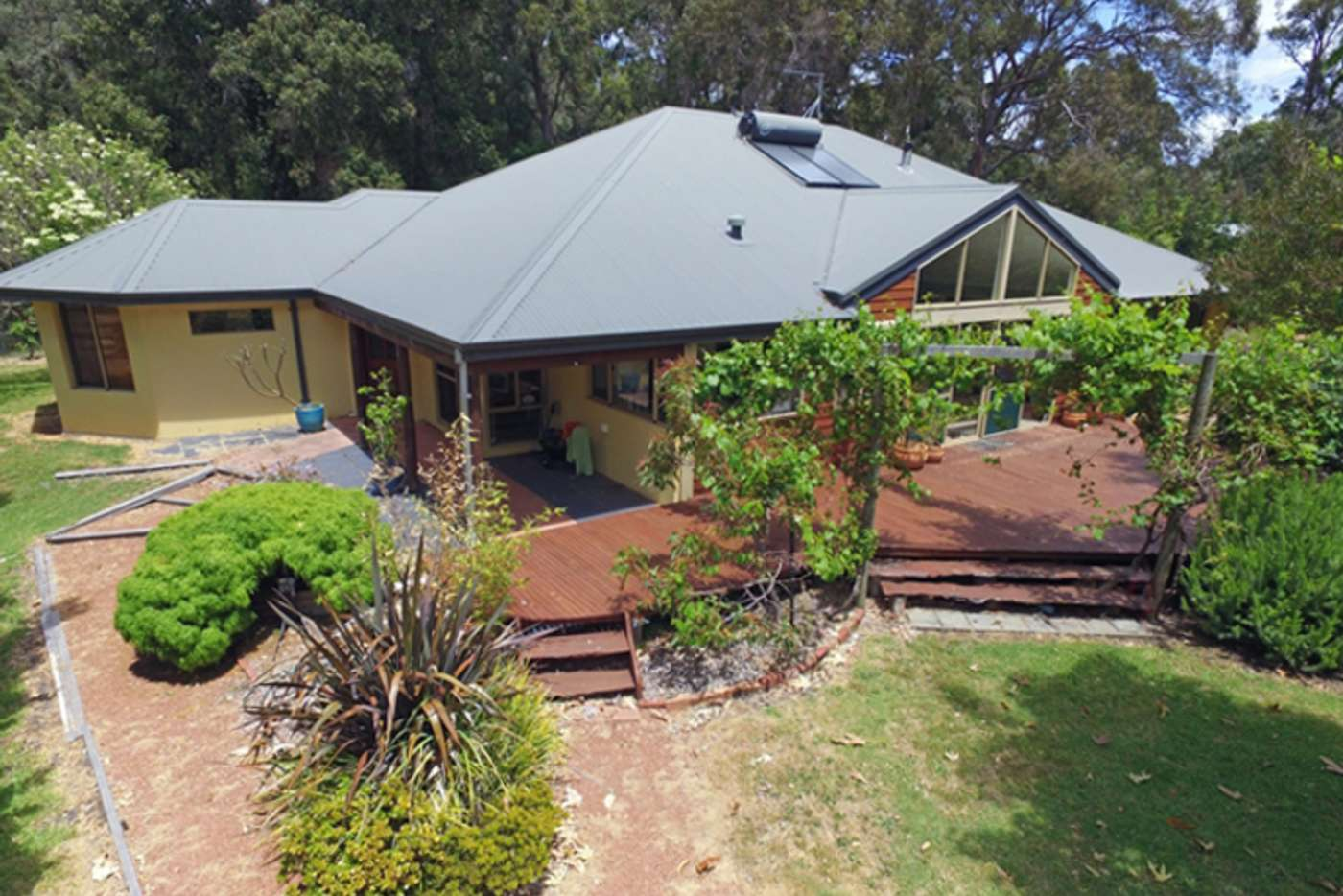 Main view of Homely house listing, 16 Lunan Road, Denmark WA 6333