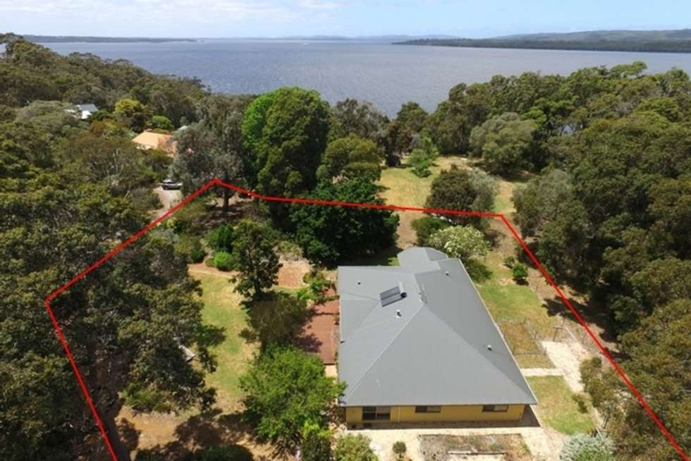 Second view of Homely house listing, 16 Lunan Road, Denmark WA 6333