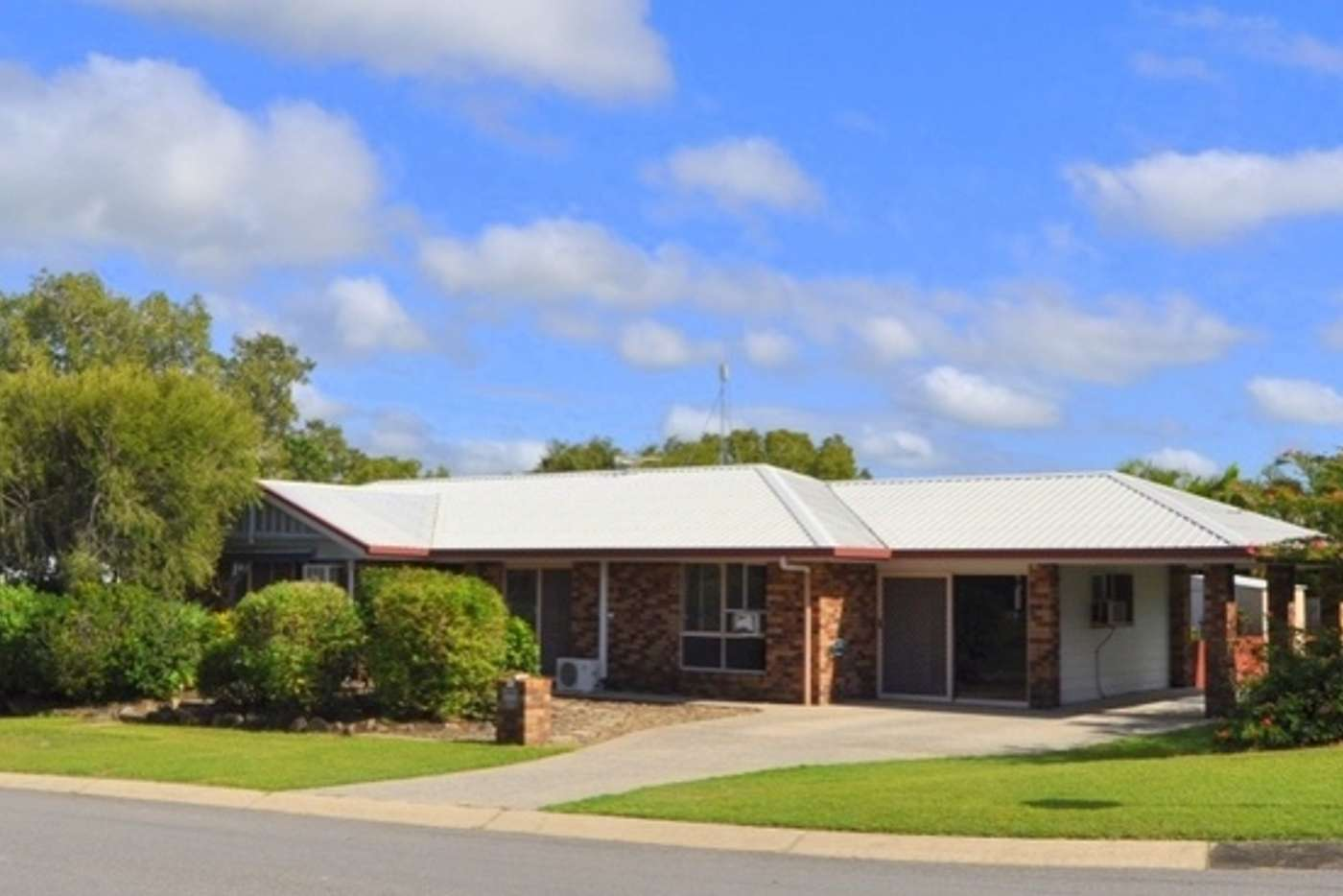 Main view of Homely house listing, 23 George Fordyce Drive, Rural View QLD 4740