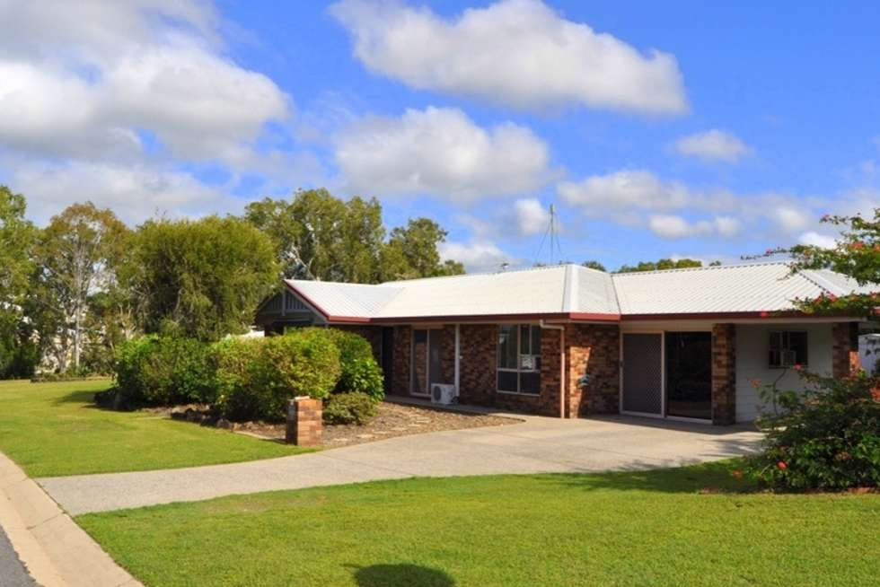 Second view of Homely house listing, 23 George Fordyce Drive, Rural View QLD 4740