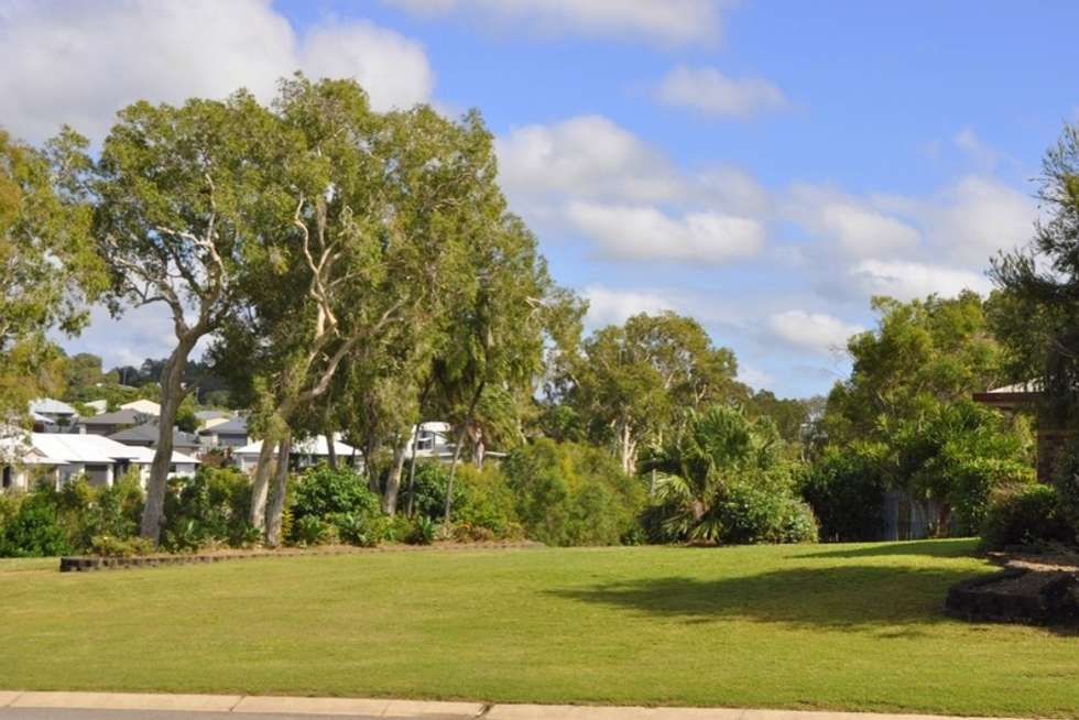 Third view of Homely house listing, 23 George Fordyce Drive, Rural View QLD 4740