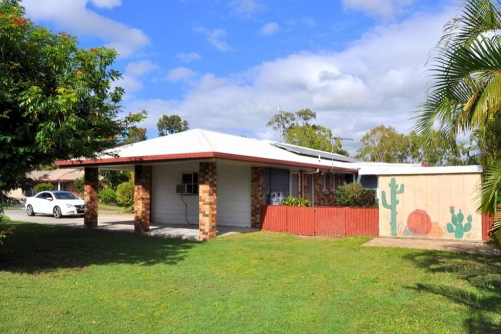 Fourth view of Homely house listing, 23 George Fordyce Drive, Rural View QLD 4740