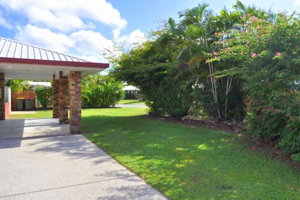 Fifth view of Homely house listing, 23 George Fordyce Drive, Rural View QLD 4740