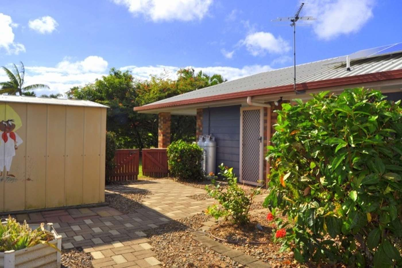 Sixth view of Homely house listing, 23 George Fordyce Drive, Rural View QLD 4740
