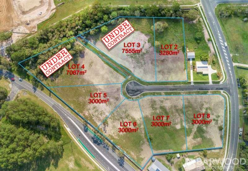 Main view of Homely  listing, Lot 5 Foreshort Court, Elimbah, QLD 4516