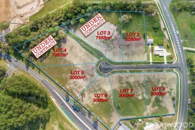 Lot 5 Foreshort Court