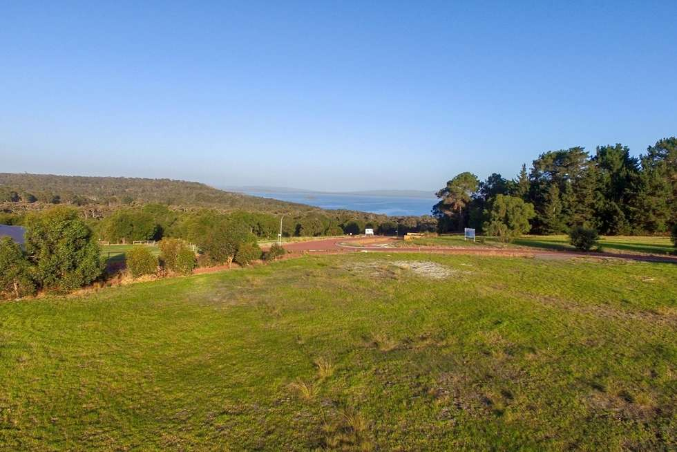 Second view of Homely residentialLand listing, 2 Pimelea View, Denmark WA 6333