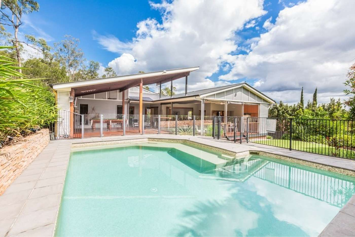 Main view of Homely house listing, 140 Brookwater Drive, Brookwater QLD 4300