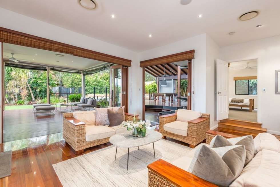 Second view of Homely house listing, 140 Brookwater Drive, Brookwater QLD 4300