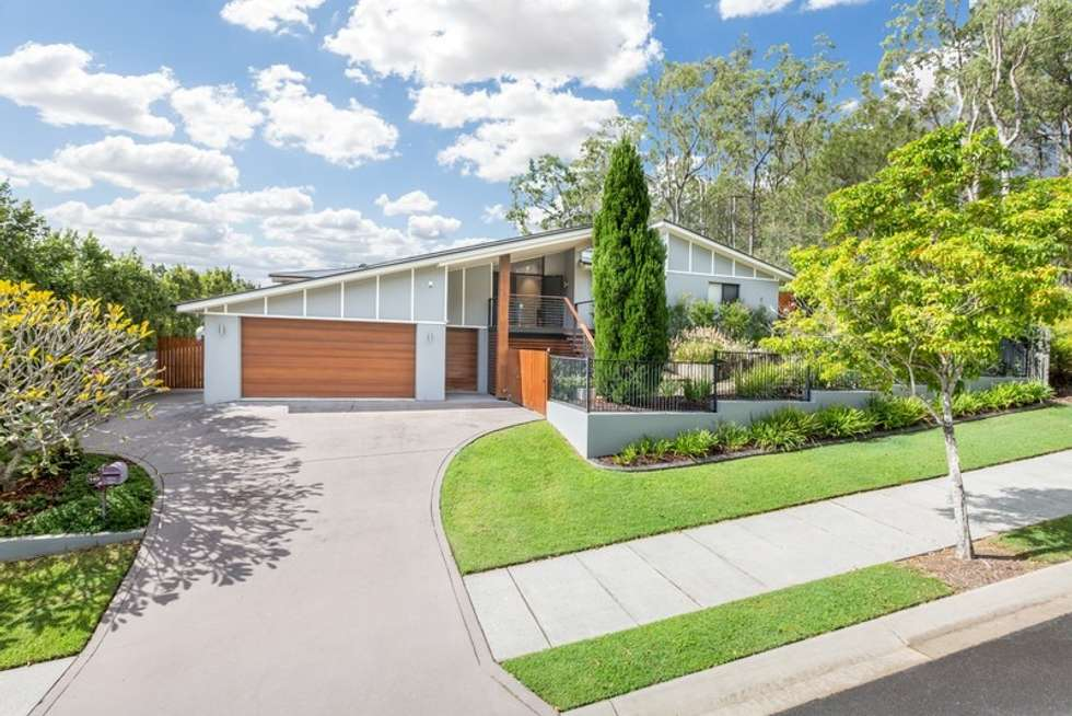 Third view of Homely house listing, 140 Brookwater Drive, Brookwater QLD 4300