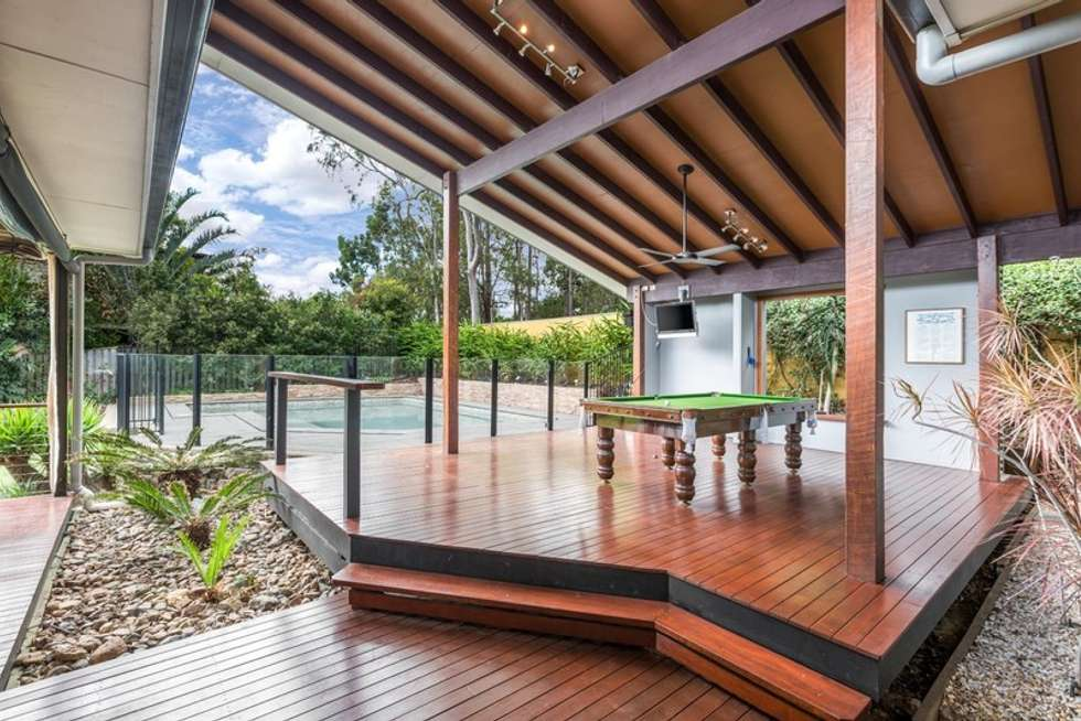 Fourth view of Homely house listing, 140 Brookwater Drive, Brookwater QLD 4300