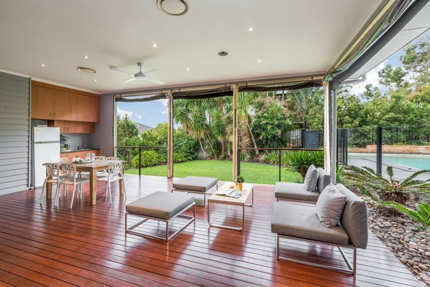 Fifth view of Homely house listing, 140 Brookwater Drive, Brookwater QLD 4300