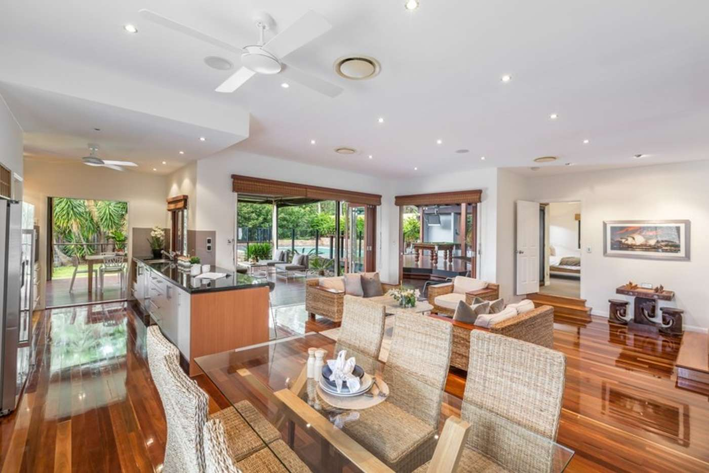 Sixth view of Homely house listing, 140 Brookwater Drive, Brookwater QLD 4300