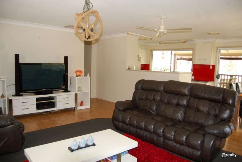 Fourth view of Homely acreageSemiRural listing, 128 George Street, Nanango QLD 4615