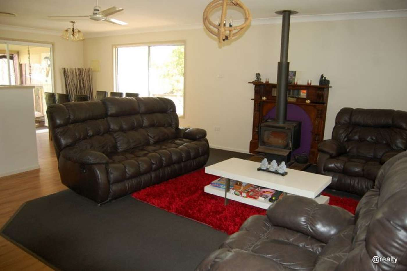 Seventh view of Homely acreageSemiRural listing, 128 George Street, Nanango QLD 4615