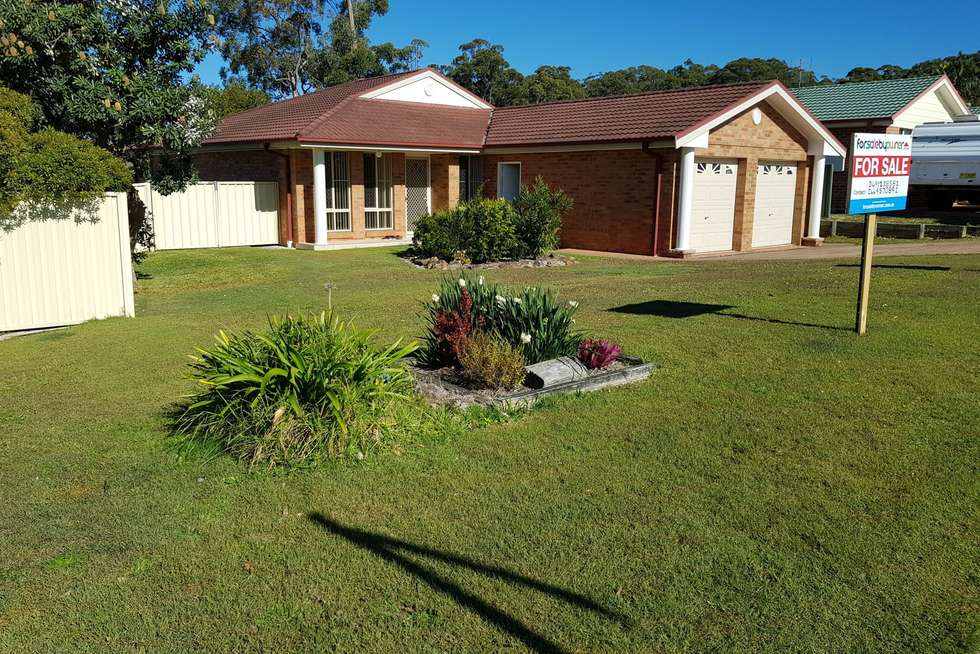 Third view of Homely house listing, 87 Kindlebark Drive, Medowie NSW 2318