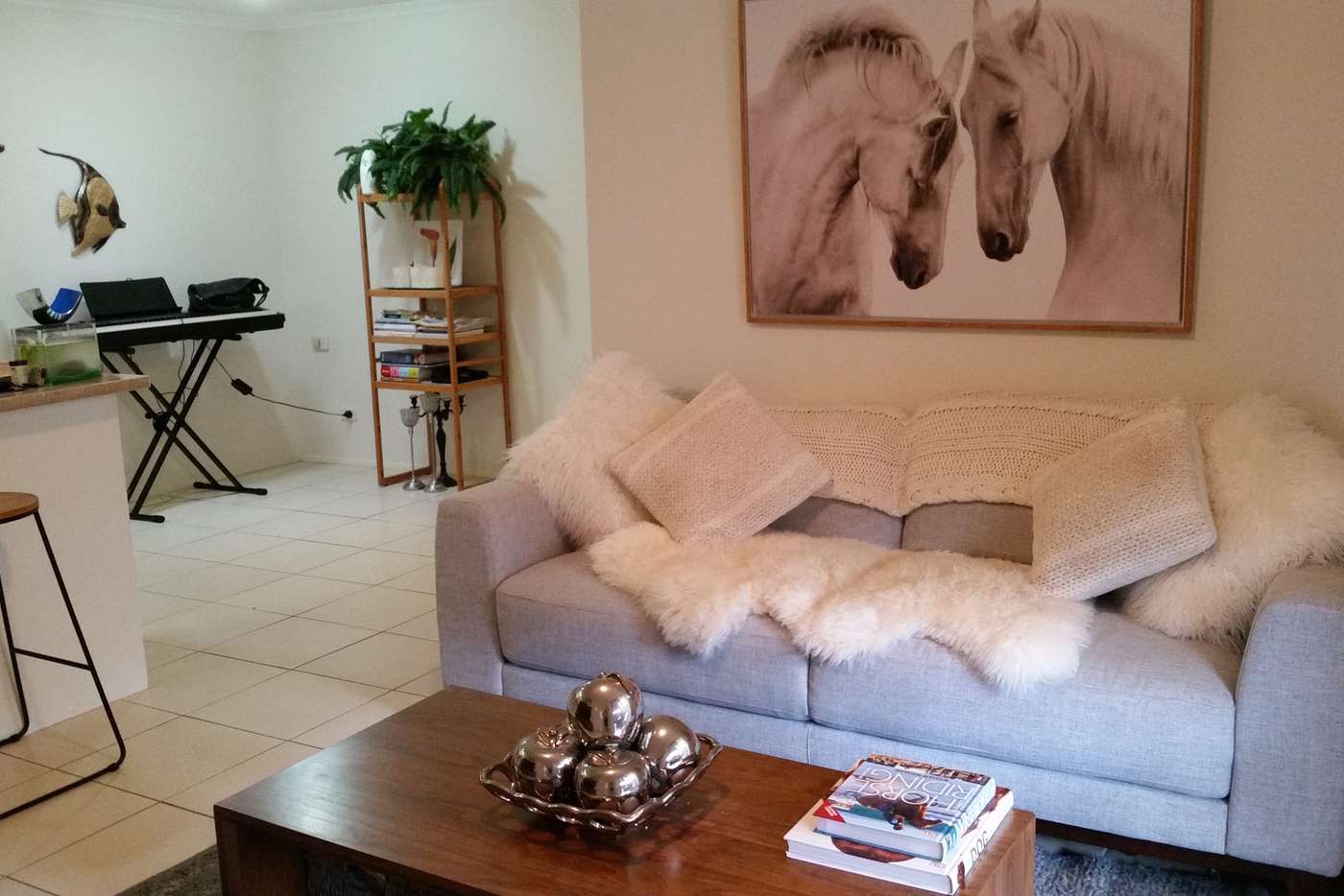 Main view of Homely townhouse listing, 1 (L)/32 Galloway Drive, Ashmore QLD 4214