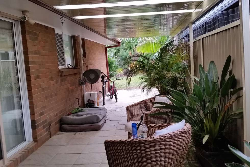 Third view of Homely townhouse listing, 1 (L)/32 Galloway Drive, Ashmore QLD 4214