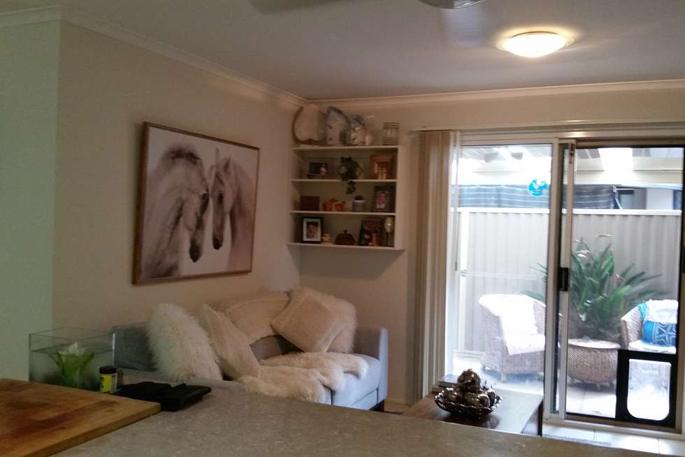 Fifth view of Homely townhouse listing, 1 (L)/32 Galloway Drive, Ashmore QLD 4214