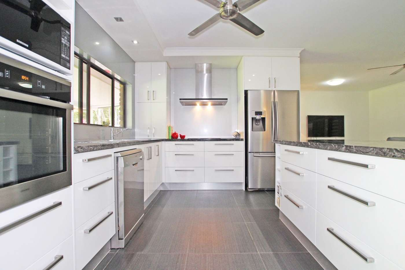 Main view of Homely house listing, 52 Hobson Drive, Brinsmead QLD 4870