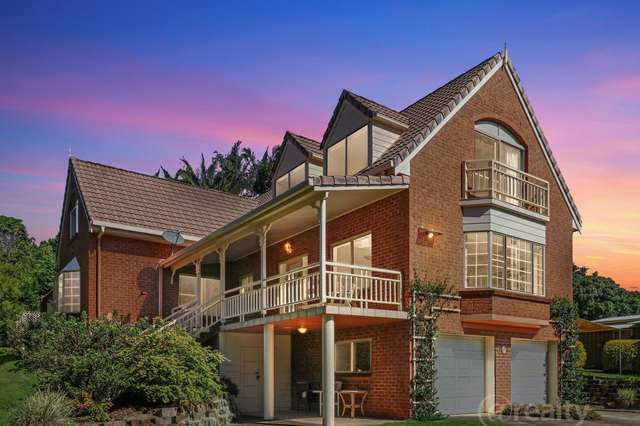 18 Treehaven Way, Maleny QLD 4552