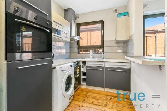 2/2A Woodcourt Street, Marrickville NSW 2204