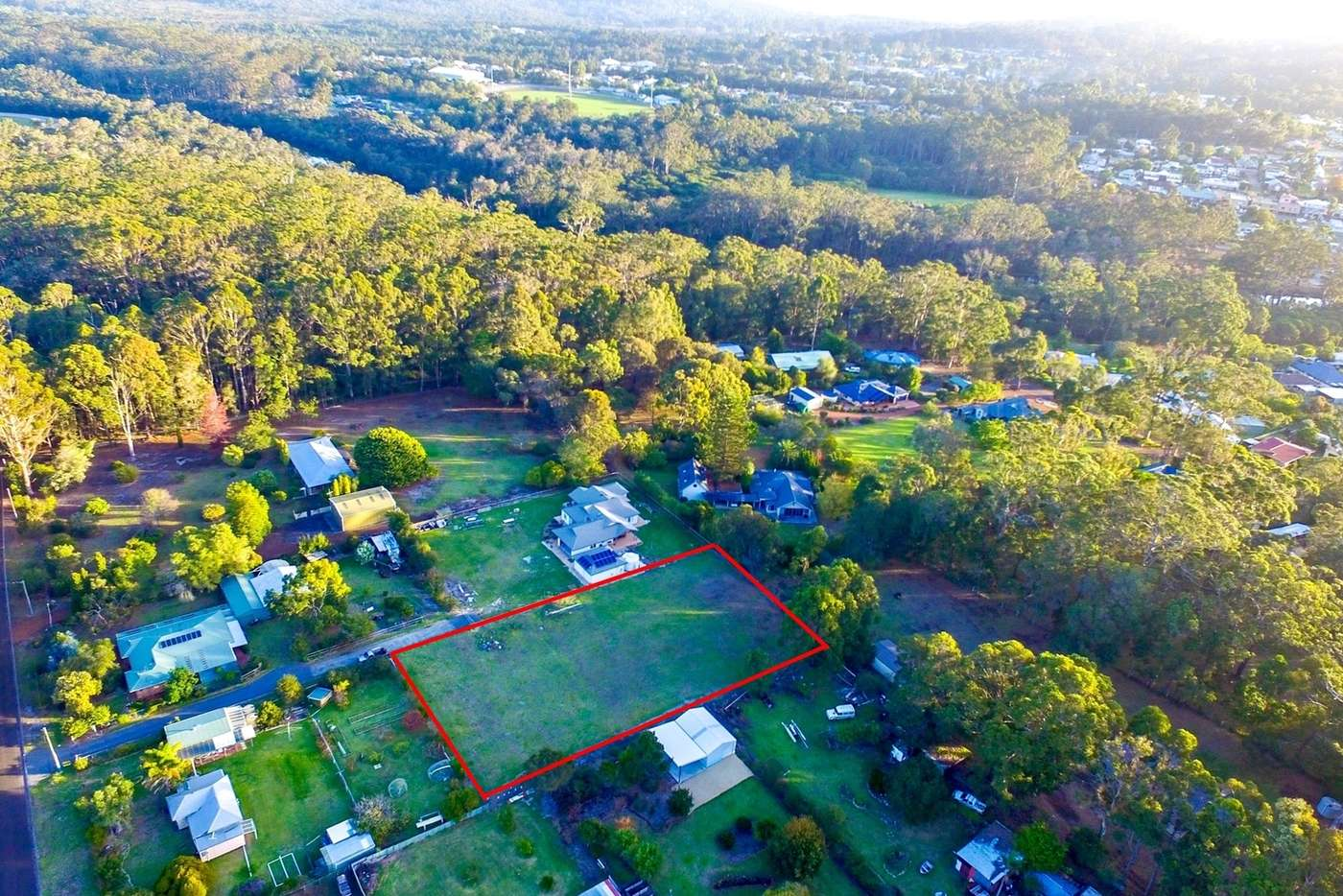 Main view of Homely residentialLand listing, 10A Beveridge Street, Denmark WA 6333